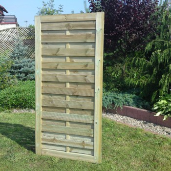251, 277.  DEVON (MILANO) PREMIER FENCE GATE WITH FLAT TOP